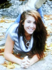 """Samantha """"Samii"""" Young is remembered as an upbeat person"""