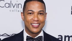 CNN newsman Don Lemon apologized for graphically interrogating