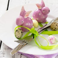 Table Settings: Hilton Pensacola Beach has special Easter Brunch planned in new ballroom