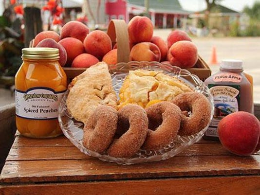Peach-Festival-in-Romeo_General