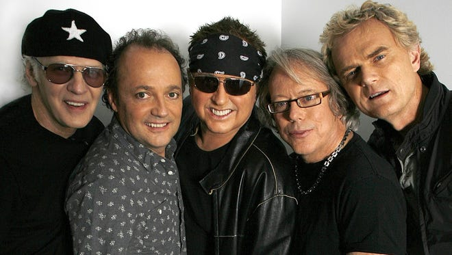 Loverboy will perform July 7 in Fishers.