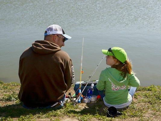 1 Fishing Day