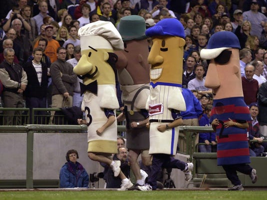 Klement's Racing Sausages