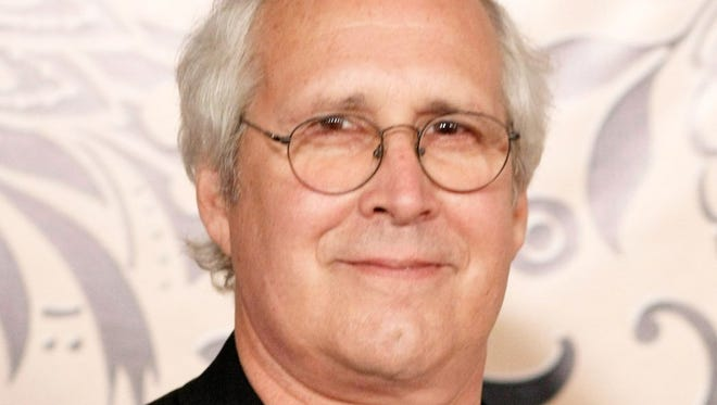 Chevy Chase and his wife Jayni will cut the ribbon at the SPCA of Westchester Walkathon and Pet Fair on May 3.