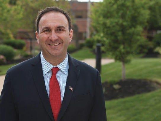 Clarkstown Town Board member Daniel Caprara has conceded defeat in his re-election bid.