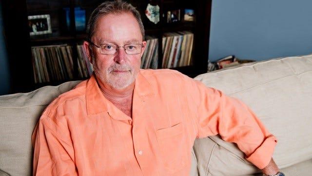 Steve Bogard is a songwriter and president of the Nashville Songwriters Association International.