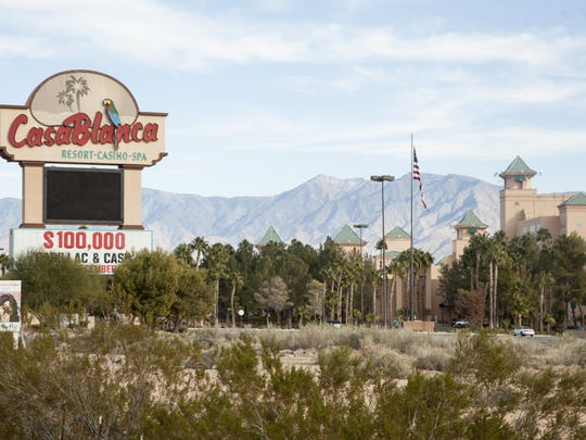 The CasaBlanca Resort & Casino in Mesquite will not be opening anytime soon after comments made by Las Vegas mayor Carolyn Goodman on Wednesday stating that she would like to re-open casinos as soon as possible.