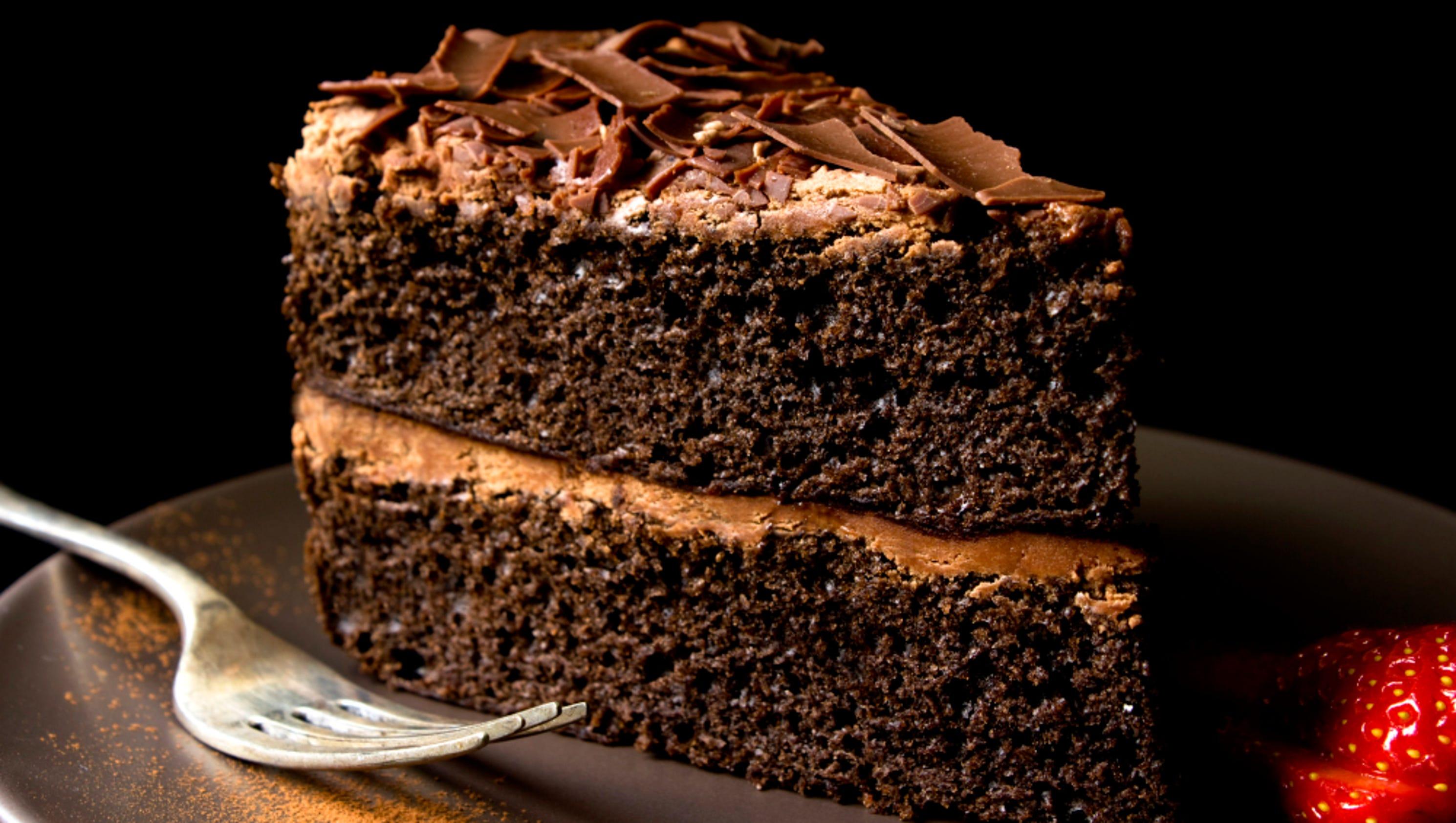 The Origins Of The German Chocolate Cake