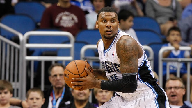Magic 2013 second-round pick Romero Osby might have benefited from the team's new deal with the Erie BayHawks.