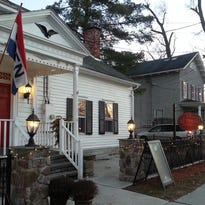 Al Fresco Restaurant, 1036 Main Street, Fishkill.