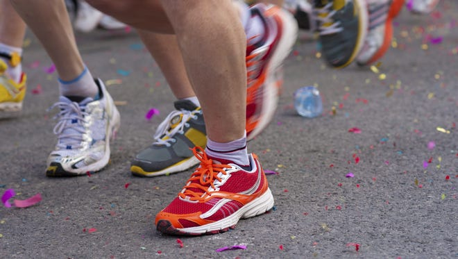 Several road races are coming up.