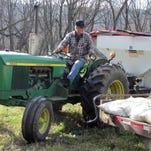 Minnesota company brings trees, prairie fields to area