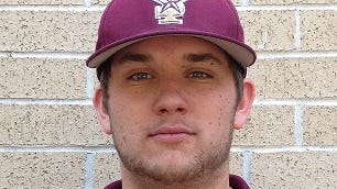 Texas State redshirt freshman pitcher Alec Sanchez has agreed to play for the Cane Cutters this season.