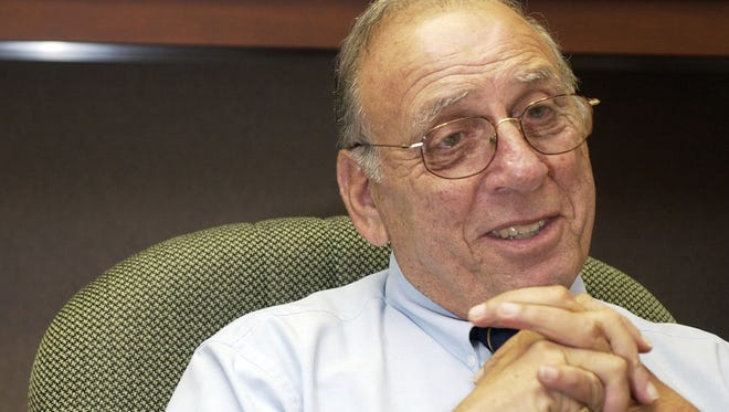 Former State Attorney Joe D'Alessandro