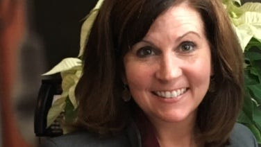 Suzanne Jaworowski will serve as the state director for Donald Trump's Indiana campaign.