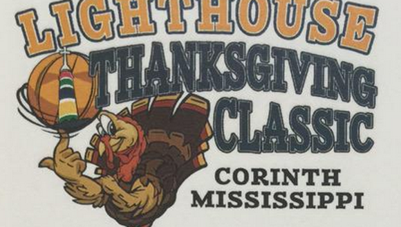 The third annual Lighthouse Thanksgiving Classic is