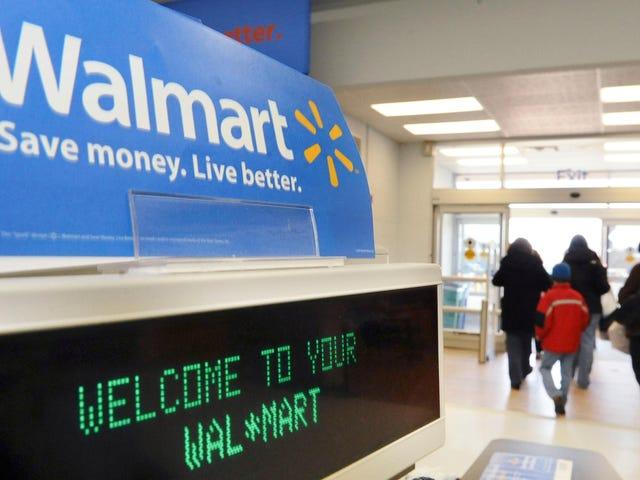 Walmart In North Salisbury To Add Online Grocery Ordering