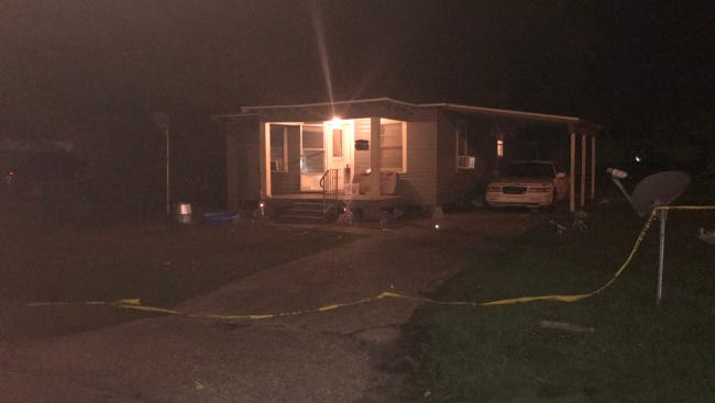 A 16-year-old was killed Thursday night in a shooting in Crowley.