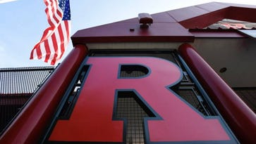 2 charged in shooting at Rutgers