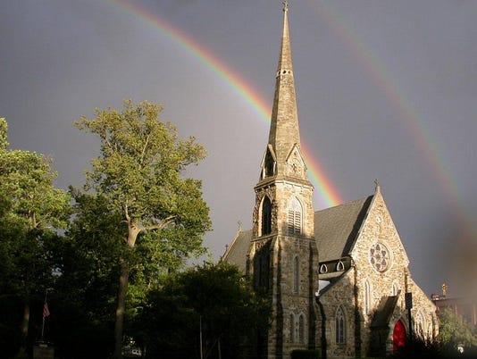 St. Thomas' Episcopal Church-Bath