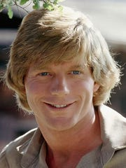 Dean Butler as Almanzo James Wilder in the Little House