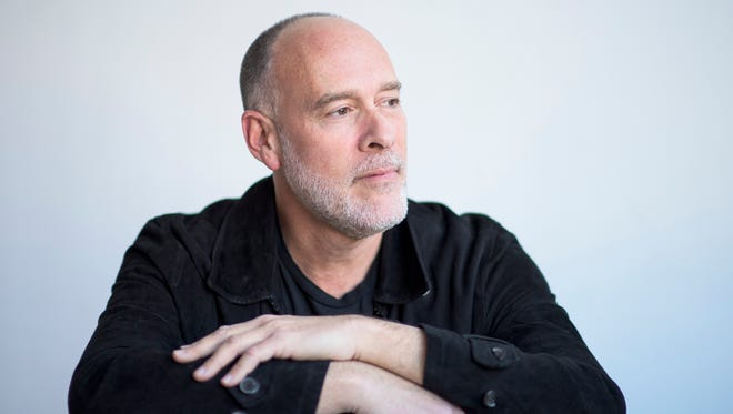 On his current tour, Marc Cohn performs all the songs from his 1991 self-titled debut album in order.