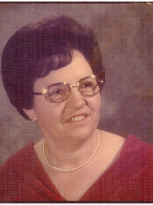 Jennie Mahoney