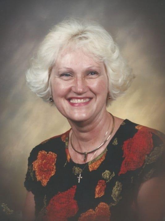 Karen Dianne Adams