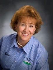 Laura Vukasin, president, Prairie Mountain Bank