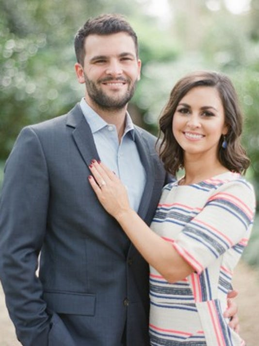 Engagements: Taylor Trahan & Clnton Shepard