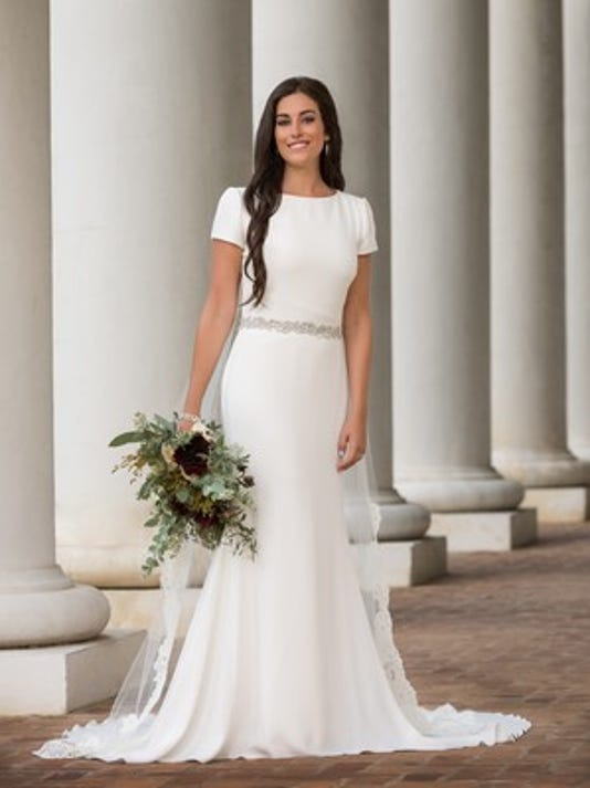 Weddings: Natalie Renée Dronet & Chad Michael Weaver