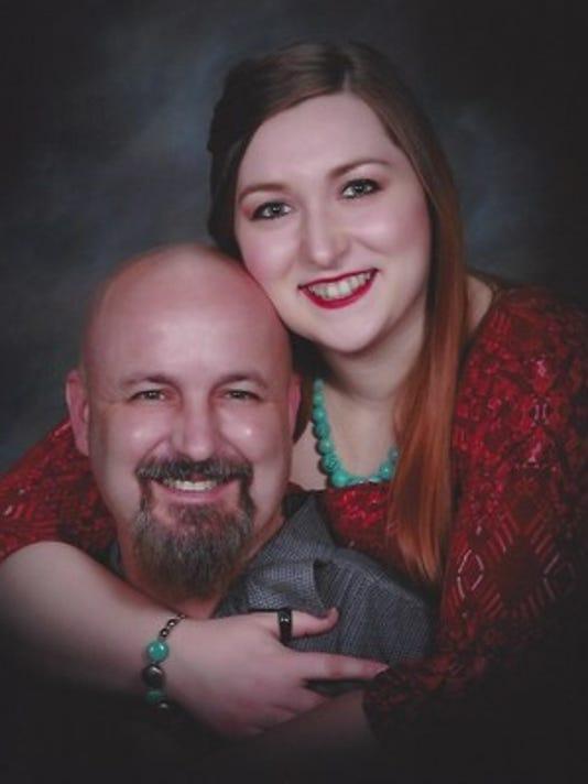 Engagements: Heather Schollian & Richard Foreman