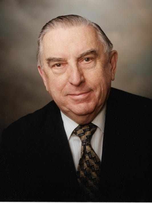 Gene Hutson