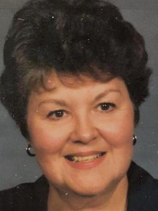 Vivian Brock