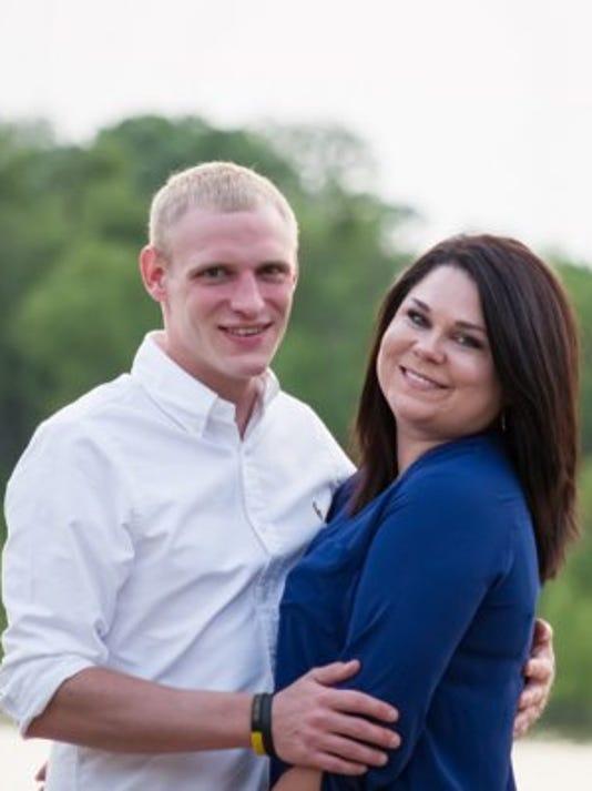 Engagements: Steven Everman & Kelli Bufkin