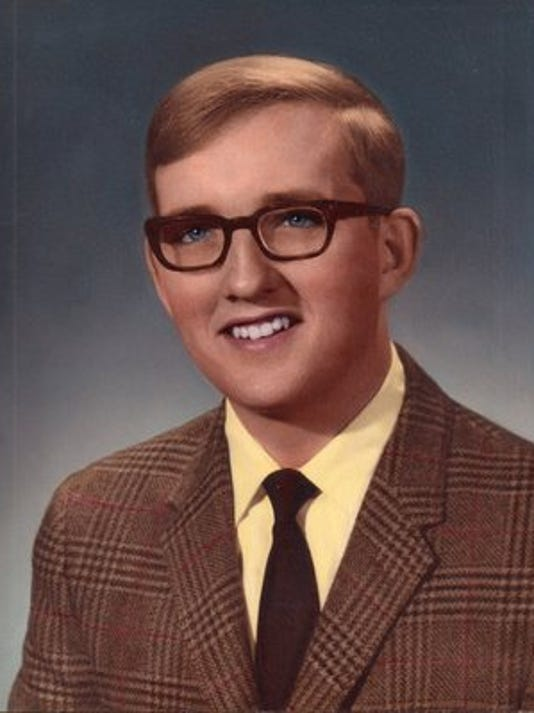 "Gary R. ""Butch"" Stephens, Sr."