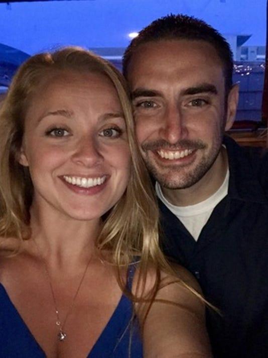 Engagements: Elisabeth Peck & Randy Westergren