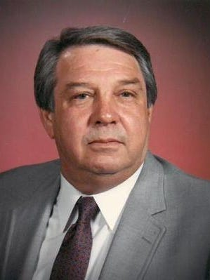 Hardin Lewis, a former Rapides Parish sheriff's major, has died at the age of 83.