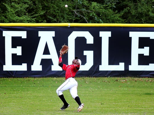 Former NFC outfielder Matt Railey was selected in the third round of the 2014 MLB Draft. Railey is one of several recent Eagles players that has been selected high in the draft.