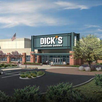 Gov. Cuomo announced Dick's investment in Conklin