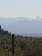 Hiker who died on Scottsdale trail identified