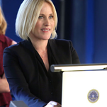 Madam Secretary stars Téa Leoni as Elizabeth McCord