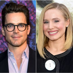 Matt Bomer, Kristen Bell and more stars buy out theaters for free 'Love, Simon' showings