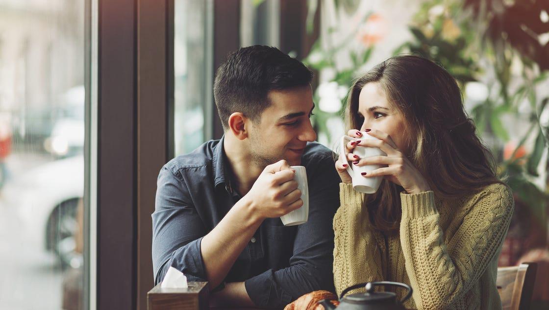 Dating together