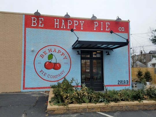 Only two years after Jenny Lamble started baking pies