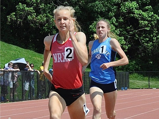 636629622871793269-North-Rockland-s-Katelyn-Tuohy-leads-Ursuline-s-Lily-Flynn-in-the-Class-A-girls-800.-Photo-from-May-25-2018.jpg