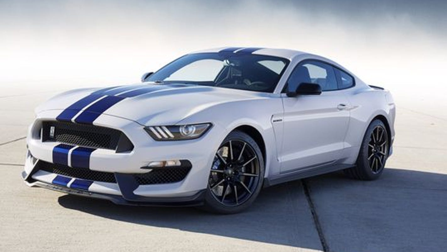 2017 ford shelby gt350r mustang is track ready michigan made. Black Bedroom Furniture Sets. Home Design Ideas