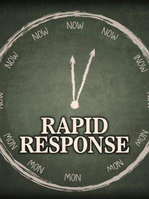 Statesman Journal Rapid Response