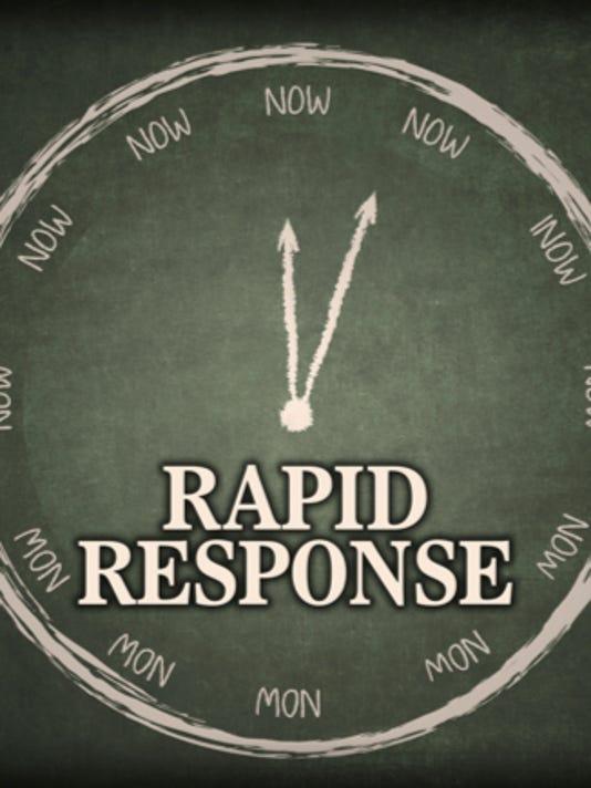 Rapid Respons icon
