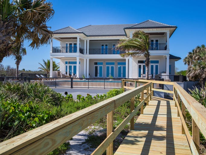 Board walk to the Atlantic makes this $6.945 million
